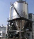 Secador de pulverización centrífuga profesional de la leche y café
