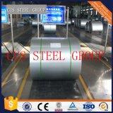 Bobine en acier galvanisée principale d'usine en acier de la qualité Dx51