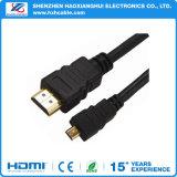 HDMI к микро- конвертеру переходники кабеля V1.4 HDMI Gold-Plating