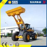 958G 5 Ton Cargadora de ruedas para la Minería