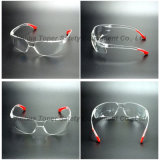 Verres de lunettes de sécurité de haute qualité avec soft-patins (SG102-1)