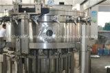 Vendedora caliente de la Gaseosa lavado de la máquina llenadora y tapadora 3 In1