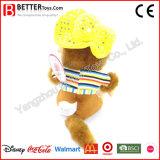 2017 Nouveau singe de jouet en peluche pour bébé