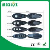 Luz de calle barata de China Manufactorer Les Ce RoHS de 50 vatios