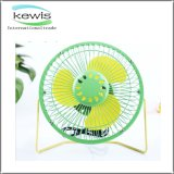 2017 Best Promotion Gift Handheld Portable Desk Fan