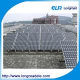 Foto-voltaische Wohnsystems-photo-voltaisches Solarsystem