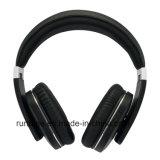V4.1 plegable y ruido retractable de Bluetooth de la tirilla de la camisa que cancela los auriculares