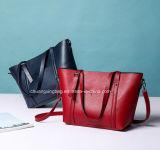 2017 neueste Qualitäts-Luxuxfrauen-lederne Handtaschen PU-Handtaschen