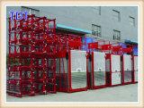 Tdt 세륨 승인되는 2000kg 건축 엘리베이터 (SC100/100)