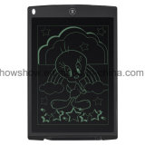 Howshow tablette d'écriture d'affichage à cristaux liquides de 12 pouces (noir)
