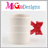 Copo de café infantil use caneca de cerâmica para beber