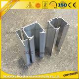 Китай поставщиком направляющей стекла из алюминия для украшения из алюминия