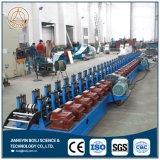 Автоматический гальванизированный крен стойки стального канала Unistruct c солнечный формируя машину продукции