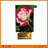 Chine OEM 3.5inch 320X480 44 Pins Popular TFT LCD Screen