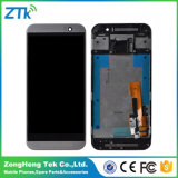 Affissione a cristalli liquidi del telefono mobile per il convertitore analogico/digitale di tocco di HTC M9