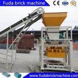 Prix de verrouillage stabilisé de machine de bloc concret
