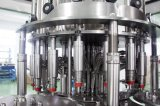 完全なステンレス鋼は液体のびん詰めにする機械を作った