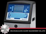 Machine de codage de datte de minuscule d'encre de Videojet