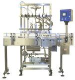 Máquina de etiquetado líquida automática llena del agua de la bebida de la maquinaria de relleno