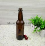 frasco de 300ml Brown, frasco de cerveja de 300ml 600ml
