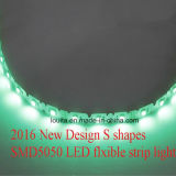Grüne IP65 imprägniern LED-Streifen