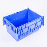 De logistische Australische Stijl van de Plastic Container van de Container