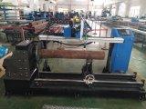 beweglicher CNC-Edelstahl- und Aluminiumrohrgefäß-Plasmascherblock