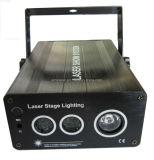 新しいデザイン48パターンオーロラのレーザー光線小型DJレーザーの段階の照明LED専門プロジェクターライト