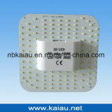 Luz do diodo emissor de luz do sensor de micrôonda 2D