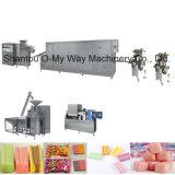 Kaugummi-Süßigkeit-maschinelle Herstellung-Zeile