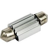 문 빛, 위원회 빛, 독서 빛을%s LED 점화 차 램프 Canbus 옥수수 속 36mm 꽃줄 LED 전구