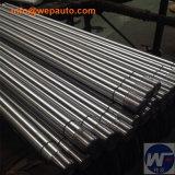Exportation pneumatique de Rod de cylindre vers l'Inde