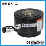Einzelne verantwortliche Gegenmutter-Zylinder mit Cr-400 Koppler Cll-502
