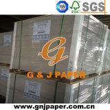 Qualitäts-komprimiertes Triplex Vorstand-Papier mit Weiß-Rückseite