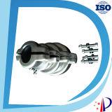 2 tipo di filettatura rapido accoppiamento flessibile dell'asta cilindrica femminile di pollice Dn57mm