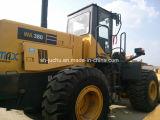 Chargeur sur pneus Komatsu Wa380 d'occasion (WA350 WA320 WA420)