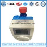 IC Card Perpaid бесконтактный считыватель холодной и горячей воды дозатора для измерения объема воды проходит через водяной трубопровод