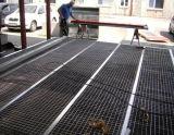 Будочка брызга распыляя будочки высокого качества хозяйственная автоматическая