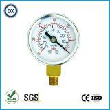 装置の真空圧力を測定する001の真空の圧力計