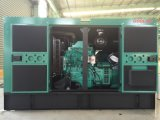 Leises Dieselgenerator-Set China-11-63kVA mit Cer (GD Serien)