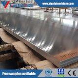 Fornitore professionale del piatto dell'alluminio della costruzione e dell'edificio