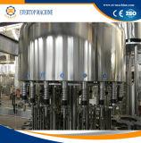 Il PLC gestisce l'imbottigliatrice di vetro automatica 3in1