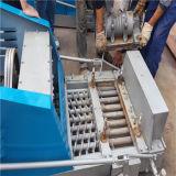 Machine de fabrication / formage de dalles de béton creux en béton / Panneau mural en béton préfabriqué