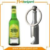 Ouvreur en aluminium fait sur commande de bouteille à bière