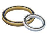 Material em destaque Selos energizados com mola para distribuidor de vácuo de liquidificador de dois liquidos de um liquido