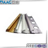 Personalizar o perfil de portas guarda-roupa de alumínio