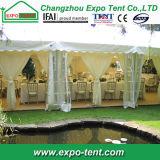 構造販売のための従来の党テント