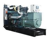 De Diesel Generator50kw-650kw van Doosan