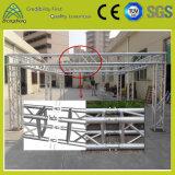 Stadiums-Leistungs-Aluminiumlegierung-Zapfen-Binder
