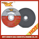 Абразивный диск вырезывания смолаы MPa En12413 Bonded истирательный